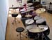 Drumsets photo  2